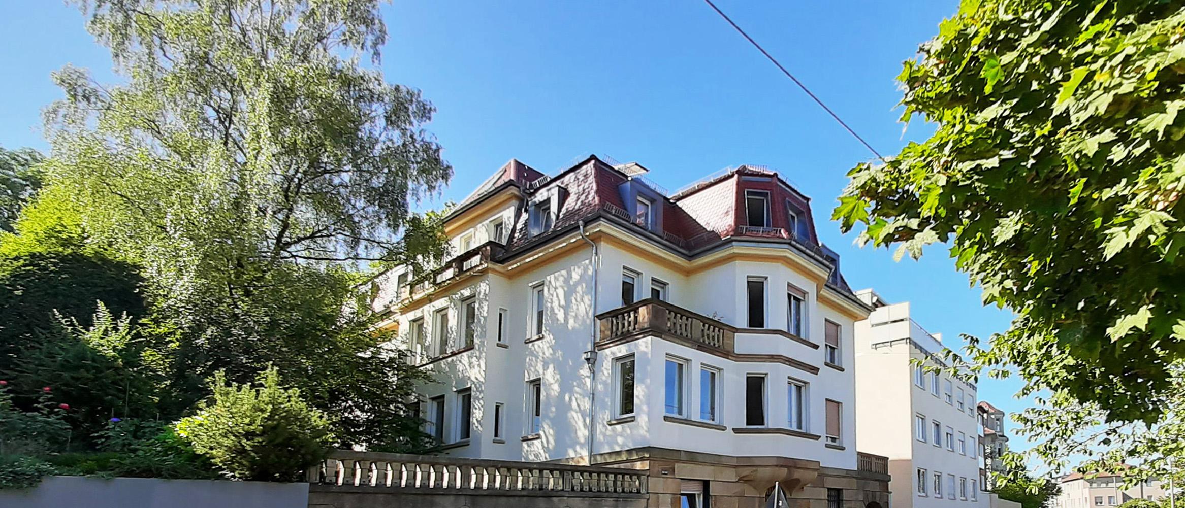 Landhausstr. 82